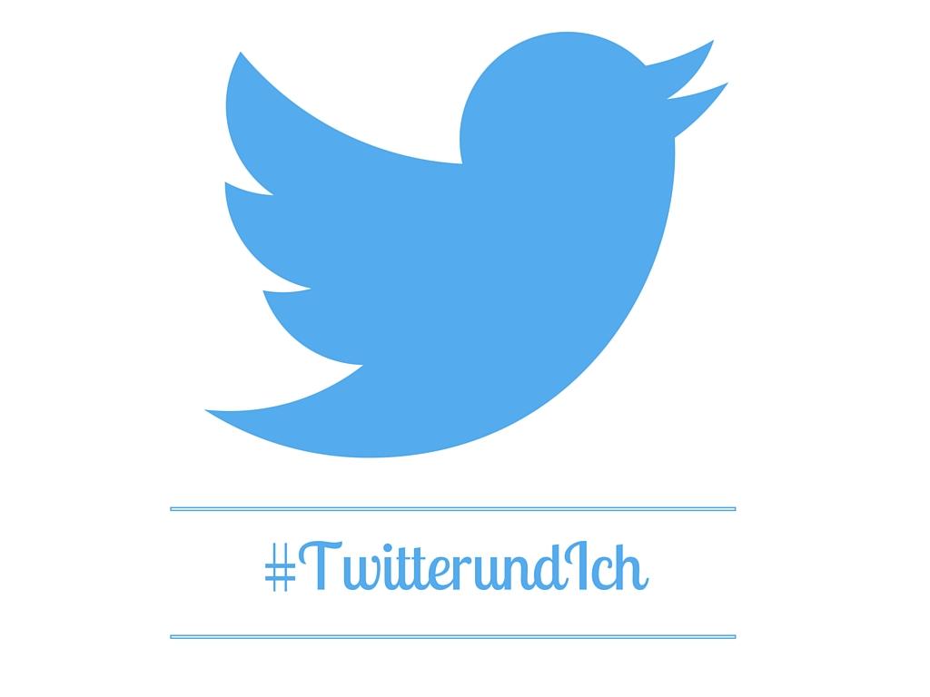 #TwitterundIch – wie ich zu Twitter kam und warum ich es liebe