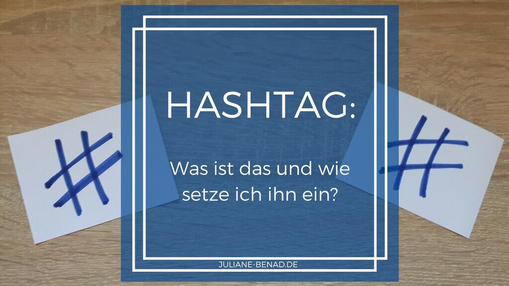 Der Hashtag und warum du ihn bei Twitter nutzen solltest